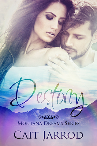 Destiny by Cait Jarrod