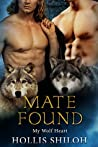 Mate Found (My Wolf Heart #1)