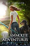 Bluestone (The Ammolite Adventures #1)
