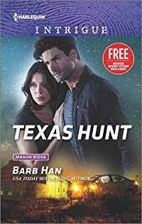 Texas Hunt: plus bonus short story