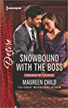 Snowbound with the Boss (Pregnant by the Boss #3)