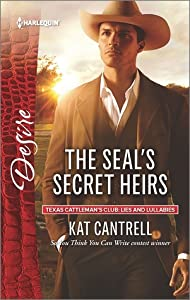 The SEAL's Secret Heirs