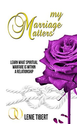 My Marriage Matters: Learn what spiritual warfare is within a