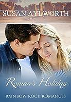 Roman's Holiday: Rainbow Rock Romances