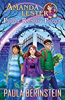 Amanda Lester and the Purple Rainbow Puzzle (Amanda Lester, Detective Book 3)