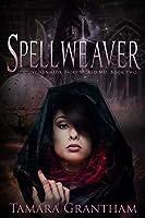 Spellweaver: Olive Kennedy