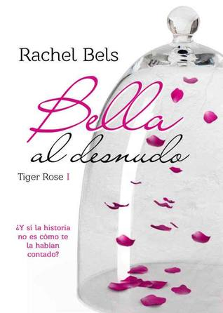 Bella al desnudo by Rachel Bels