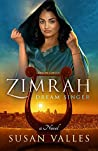 Zimrah, Dream Singer (Zimrah Chronicles #1)