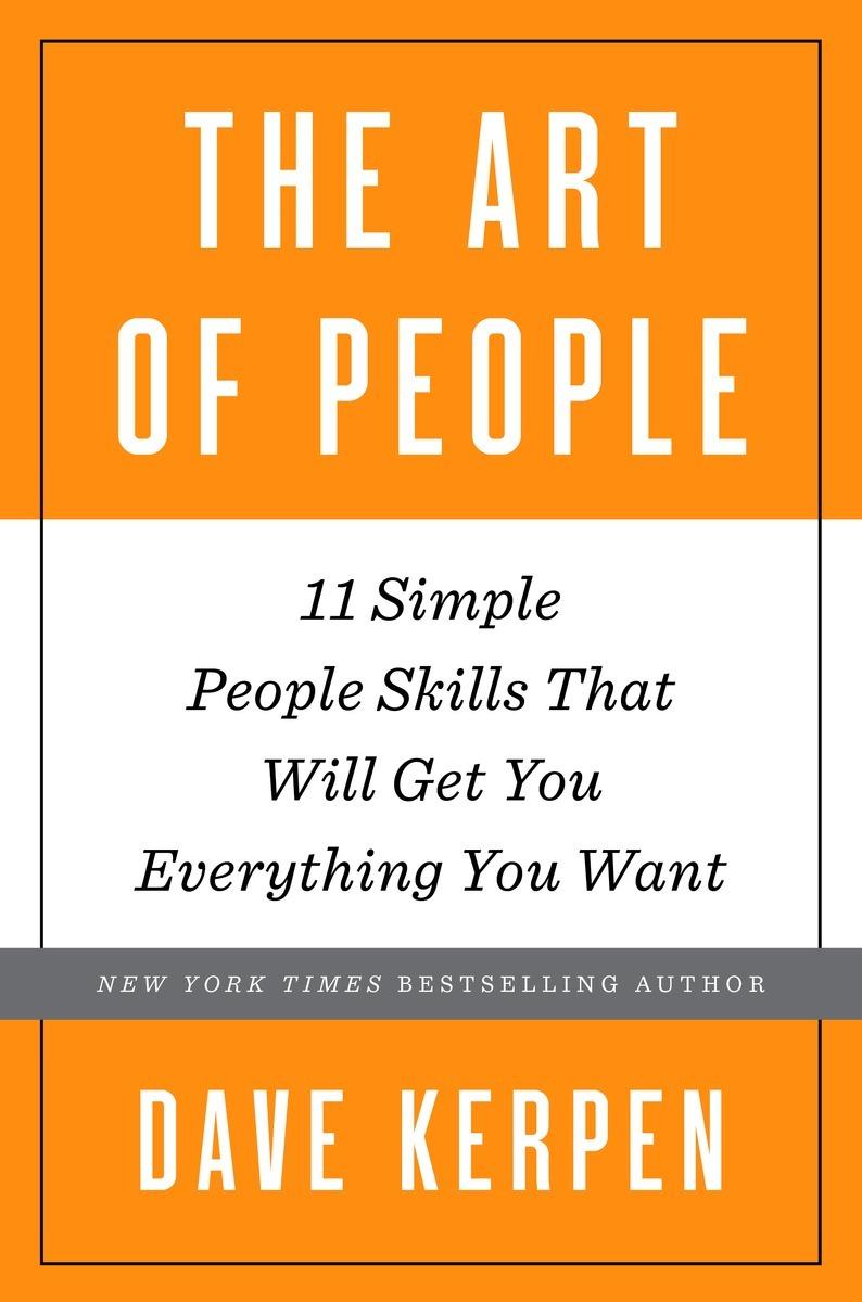 The Art of People - 11 Simple People
