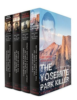 True Crime Boxed Set: True Crime by Evil Killers Collection by Jack