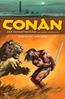Conan, Bd. 3: Der Elefantenturm