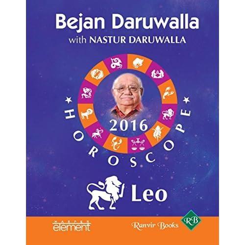 bejan daruwalla horoscope leo