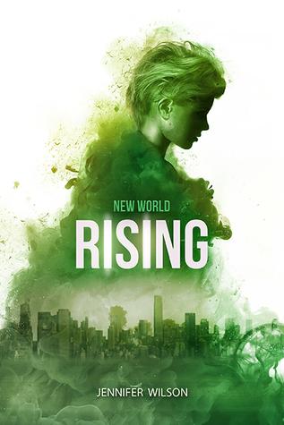 Rising (New World, #1)
