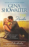 The Harder You Fall (The Original Heartbreakers, #3)