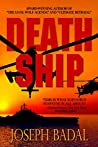 Death Ship (Danforth Saga, #5)