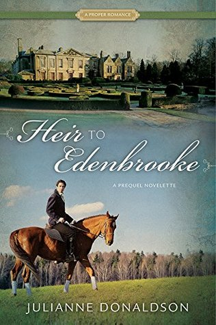Heir to Edenbrooke (Edenbrooke #0.5)