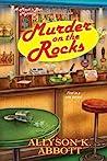 Murder on the Rocks (Mack's Bar Mystery, #1)