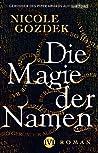 Die Magie der Namen (Die Magie der Namen #1)