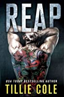 Reap (Scarred Souls, #2)