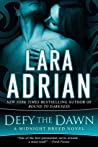 Defy the Dawn (Midnight Breed, #14) audiobook review