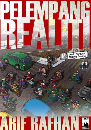 Pelempang Realiti by Arif Rafhan