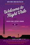 Welcome to Night Vale (Welcome to Night Vale, #1)
