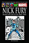 Nick Fury: Agent of S.H.I.E.L.D., Part 2 (Marvel Ultimate Graphic Novels Collection)