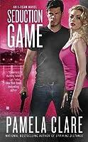 Seduction Game (I-Team, #7)