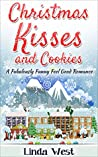 Christmas Kisses and Cookies (Love on Kissing Bridge Mountain, #1)