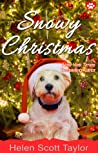 Snowy Christmas (Paw Prints on Your Heart, #3)
