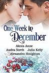 One Week in December (One Week in Love, #3)