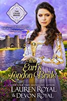 The Earl's London Bride (The Chase Brides #1)
