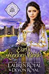 The Earl's London Bride by Lauren Royal