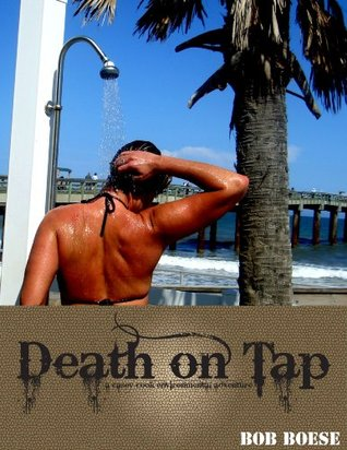Death on Tap (Casey Cook Adventures #1)