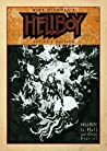 Mike Mignola's Hellboy in Hell by Mike Mignola