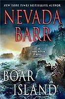 Boar Island (Anna Pigeon #19)