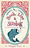 Hook, Line and Stinker (Lily Thistle #1)