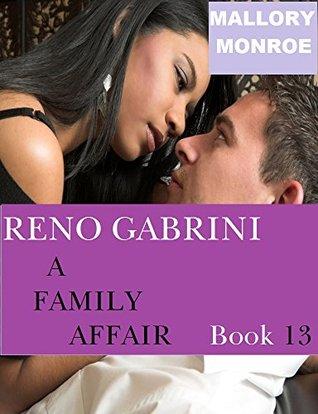 Reno Gabrini: A Family Affair