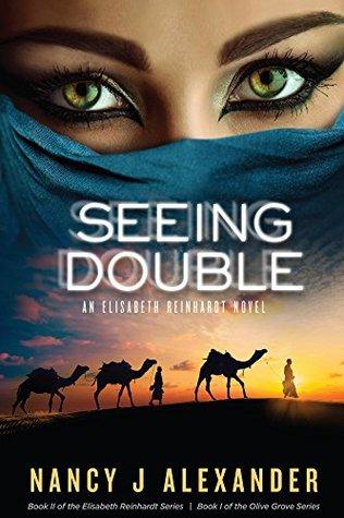 Seeing Double (Elisabeth Reinhardt #2)