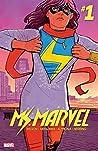 Ms. Marvel (2015-2019) #1