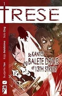 Trese: Sa Kanto ng Balete Drive at 13th Street