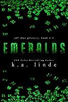 Emeralds (All that Glitters #2.5)