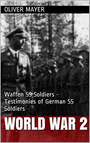 World War 2 - Oliver Mayer