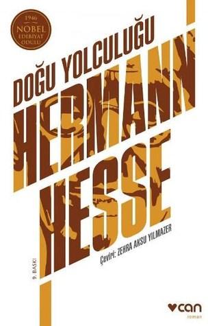 Doğu Yolculuğu by Hermann Hesse