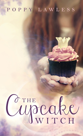 The Cupcake Witch