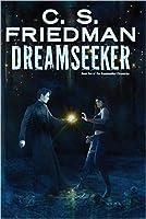 Dreamseeker (Dreamwalker, #2)