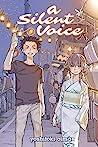A Silent Voice, Volume 5 (A Silent Voice, #5)