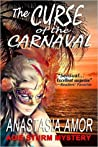 The Curse of the Carnaval: Adie Sturm Mystery (#3)