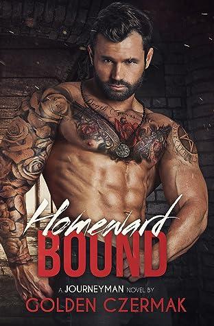 Homeward Bound (Journeyman, #1)