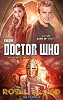 Doctor Who: Royal Blood (The Glamour Chronicles #1)